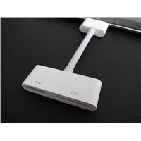 iPad 2 Apple Digital AV Adapter