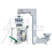 large dose nuts packing machine