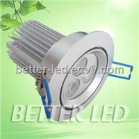 LED Down Light with Three Years Quality Warrance (CE ROHS)