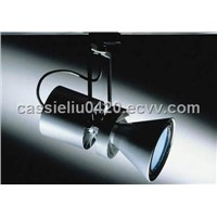 LED Spotlight Glass Lens