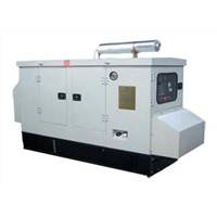 Low Noise Generating Set