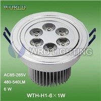 (Manufacture) Energy Saving Beautiful LED Ceiling Light
