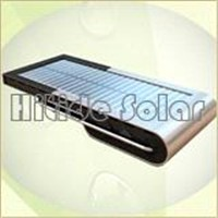 multi-function solar charger kit