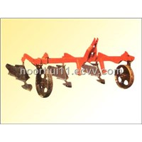 Multi-Functional Cultivator-Fertilizer