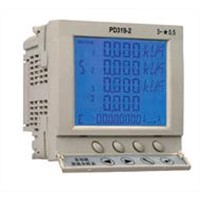 multifunction harmonic analyzer
