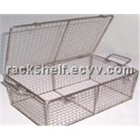 Netting Cage