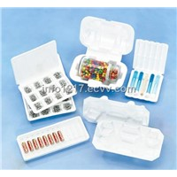Plastic Packaging for Pharmacy