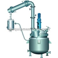 Polyester Resin Whole Set Production Equipment