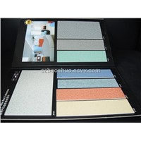 pvc flooring roll commercial use