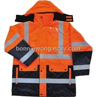 Reflective Safety Jacket708