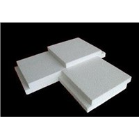 Refractory Ceramic Fiber Board Insulation