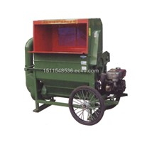 rice-wheat thresher