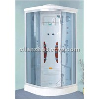 shower room,shower enclosure,luxury shower room,steam shower room