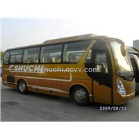 Shuchi Coach Bus (YTK6851FB)