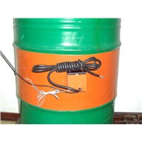 Silicone Oil Barrel Bucket Heater
