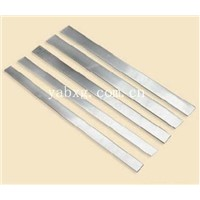 staniless steel flat strip