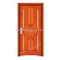 Steel Armored Door