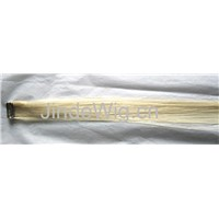 straight clip in hair extension wholesales