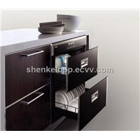 tempered glass for sterilizing cabinet