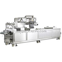 Thermoforming Machine / Food Packaging Machine