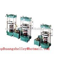 tyre vulcanizing  press rubber machine