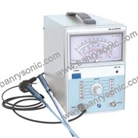 Ultrasonic Power Measuring Meter