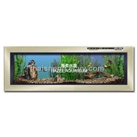 Wall Aquarium Fish Tank