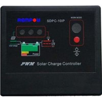 Waterproof Solar Charge Controller