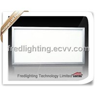 white 3014 led panel light