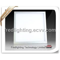 white led panel light