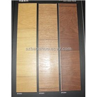 wood pvc flooring roll