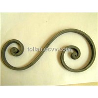 Wrought Iron Stamping Part
