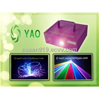 Full Color Animation Laser Light+High Scan Speed+DMX512