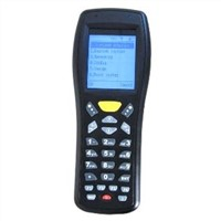 PDT-6B Wireless Barcode Scanner, Data Collection Terminal