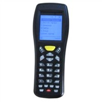Wireless Barcode Scanner/ Data Collector