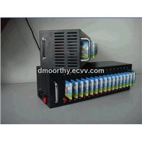16Port Automatic Mobile Recharge Systems