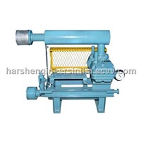 Twin lobe Roots Blower Manufacturers, Exporters, Suppliers, India