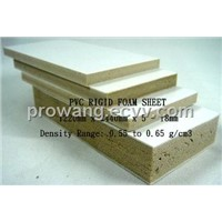 PVC Rigid Foam