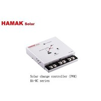 Solar Charge Controller (PWM)