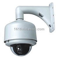S Series Outdoor Intelligent High Speed Dome Camera
