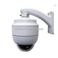500TVL MINI indoor speed dome camera