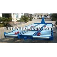 18T Hot Dipped Galvanised Pallet Dolly