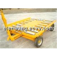 Single Way Container Dolly