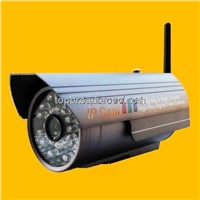 WiFi IP Camera with Night Vision Motion Detection (TB-IR01B)