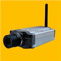 WIFI Camera with M-JPEG Compression CMOS Sensor(TB-Box01B)
