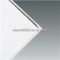 acoustic ceiling board