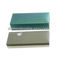 special paper packing box