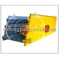 Shanghai LY Circular Vibrating Screen YA