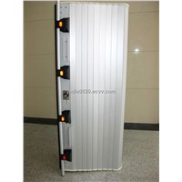 High speed rolling door