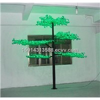 LED Guest-Greeting Pine Lighting
